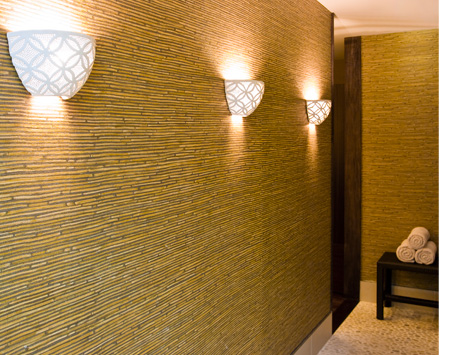 Wallcovering and Wallpaper